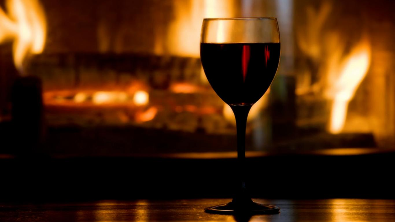 Five Winter Wines That Are Just Perfect For Cosy Nights In