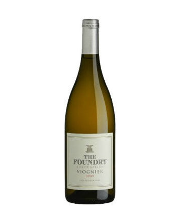The Foundry Viognier 2010