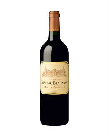 Chateau beaumont haut medoc 2012 for Chateau beaumont