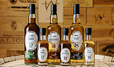 Locketts Single Cask Bottlings