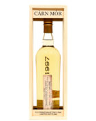 Carn Mor Celebration of the Cask Ledaig 1997
