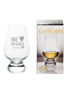 Lockett Bros Glencairn Glass