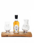 Lockett Bros Whisky Stave Gift Set