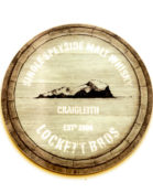 Lockett Bros coaster